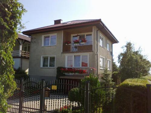 Nadzór nad przebudową dachu budynku w Płocku