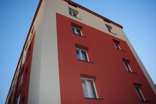 Przeglądy dom studencki Nawojka w Krakowie