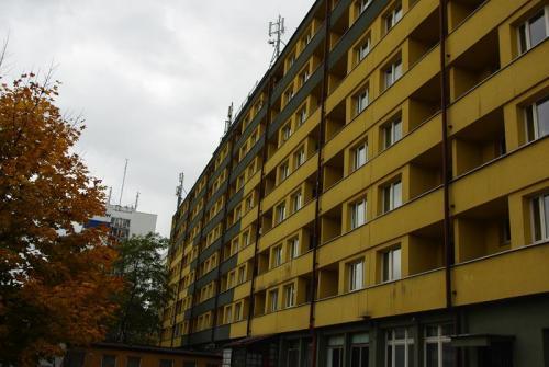 Przeglądy dom studencki Piast w Krakowie