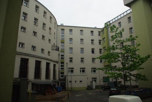 Przeglądy dom studencki Żaczek w Krakowie