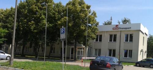 Przeglądy techniczne budynku biurowego w Płocku