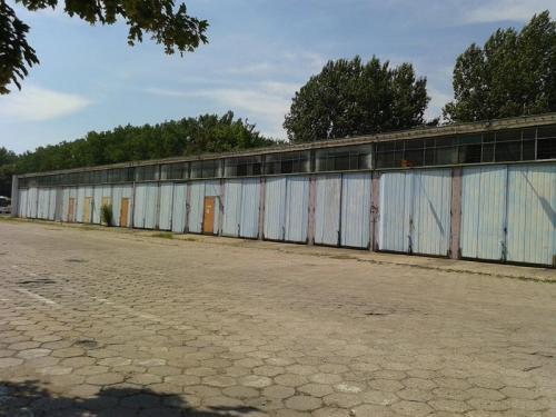 Przeglądy techniczne garażu w Płocku